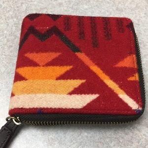 Pendleton wallet